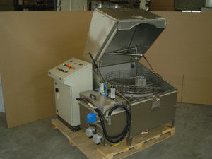 Model L 103 (Zweitankausführung)