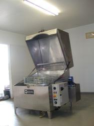 L 101 - Arbeitsplatzmaschine